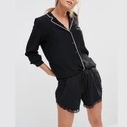 Casual-Femmes-Contraste-Couleur-Blanc-Noir-Entaill-Col-Chemisier-Chemise-Printemps-t-Style-de-v-tements.jpg_640x640