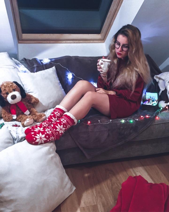 Ugly Christmas Sweater : le pull de Noëlmoche